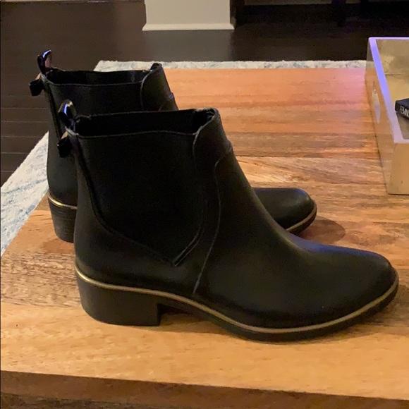 Kate Spade Sedgewick Rain Boot Size 7